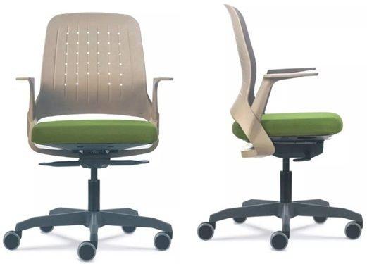 Cadeira de escritório: cinco dicas de como escolher a sua%